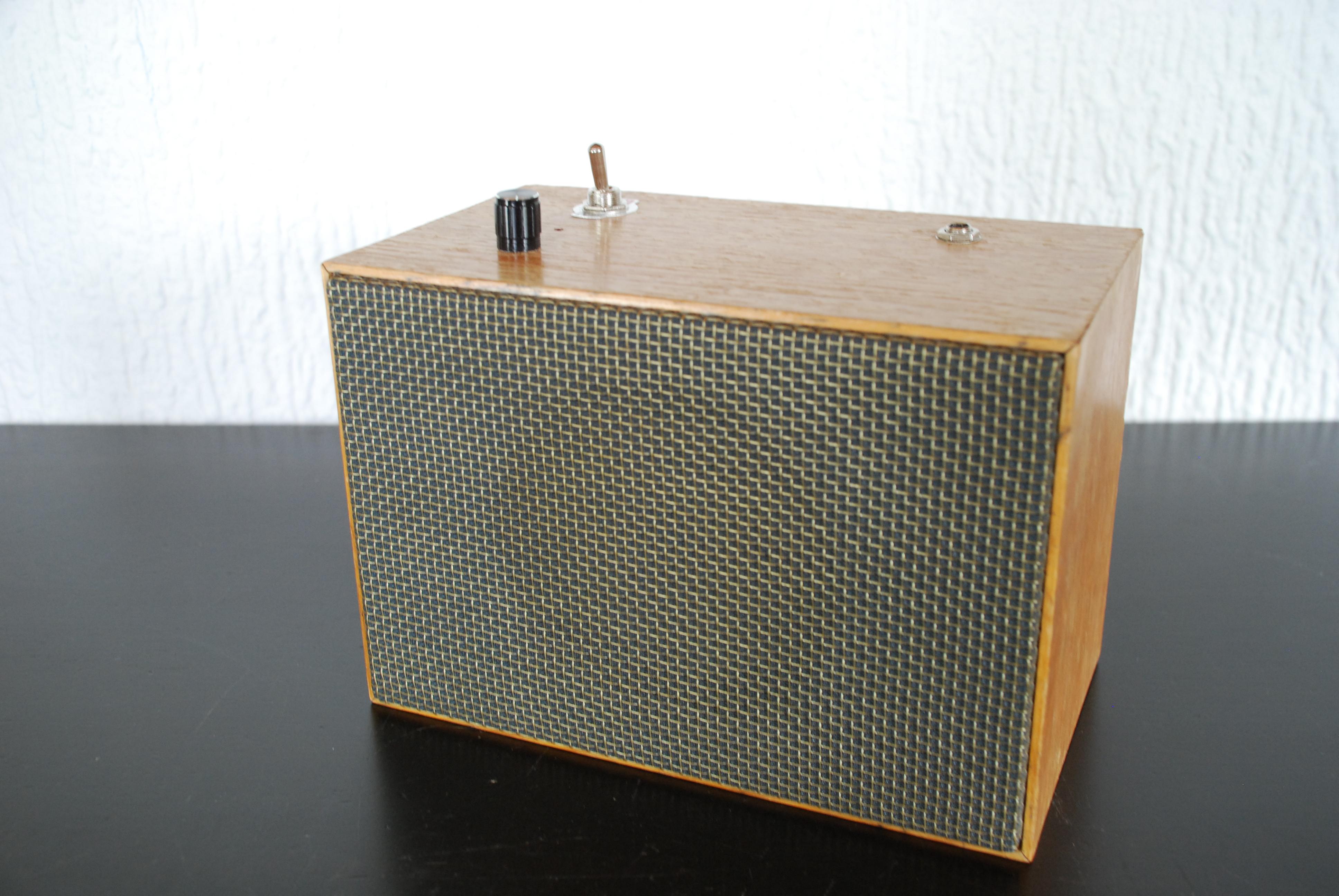 9 volts batteri
